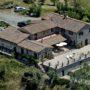 estate for sale montegabbione umbria italy