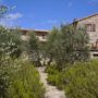 large house for sale with land and pool montegabbione umbria italy