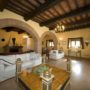 house with land olive grove and pool for sale umbria italy