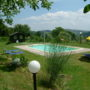 swimming pool house for sale san ginesio marche italy