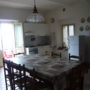 kitchen house for sale umbria italy trevi