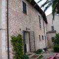 Casa Monasteri, Trevi