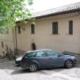 parking house for sale trevi umbria italy