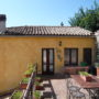 house for sale with terrace umbria italy