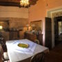 house for sale campello umbria dining room