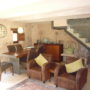 dining living room house for sale umbria italy