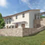 hempcrete sustainable home for sale umbria italy