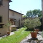 courtyard village house for sale umbria