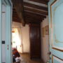details historic village house