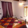 bedroom of village house for sale umbria italy
